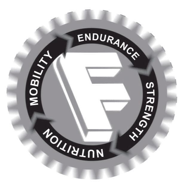 Funktional Fitness logo