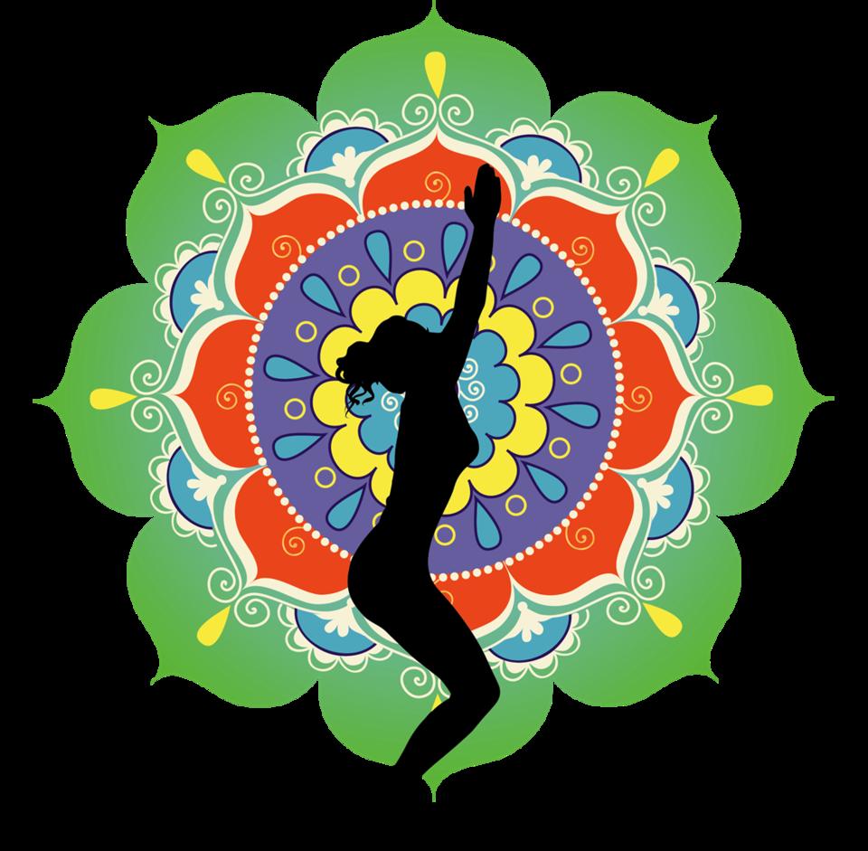 Thunderbolt Power Yoga logo