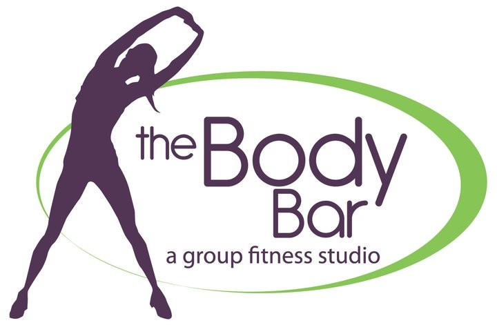The Body Bar logo