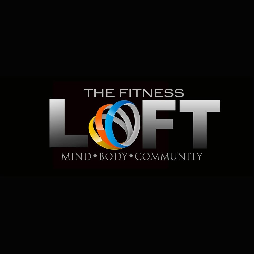 The Fitness Loft logo