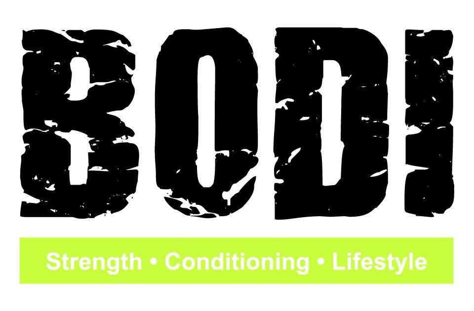 BODI logo