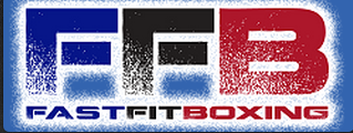 RockBox Fitness - Cove Road logo