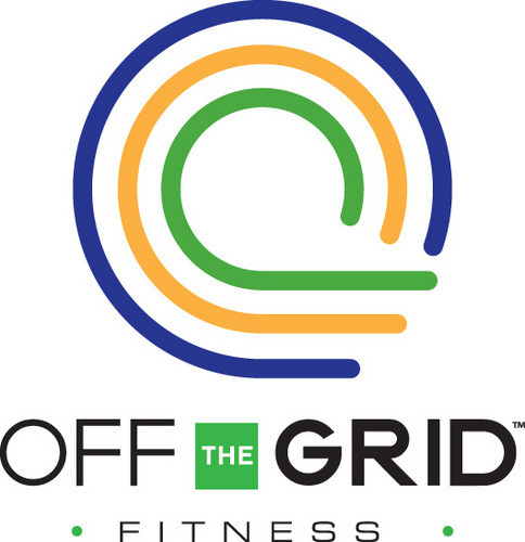 Off the Grid Fitness logo