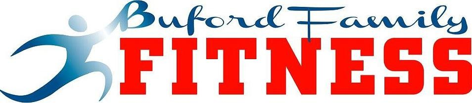 Buford Family Fitness Club logo