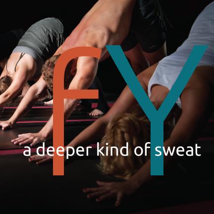Fusion Yoga logo