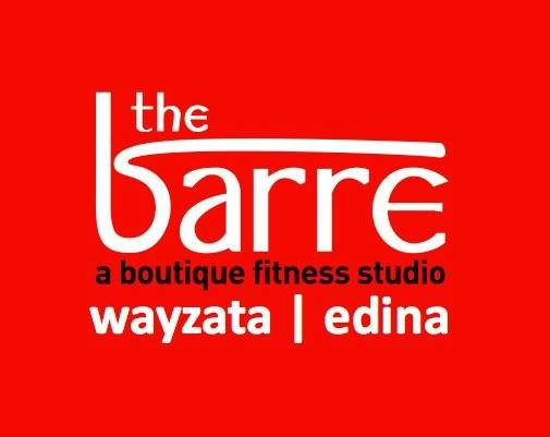 The Barre logo
