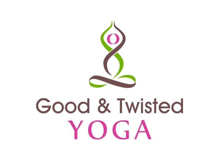 Good and Twisted Yoga logo
