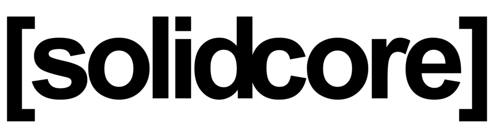 [solidcore] logo
