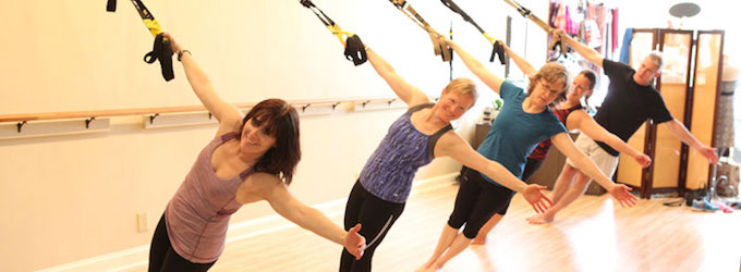 Defining You Pilates and Fitness