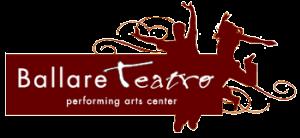 Ballare Teatro Performing Arts Center logo