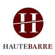 Haute Barre logo