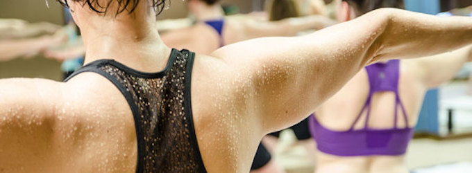 Saint Paul Hot Yoga and Health
