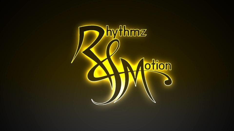 Rhythmz and Motion logo