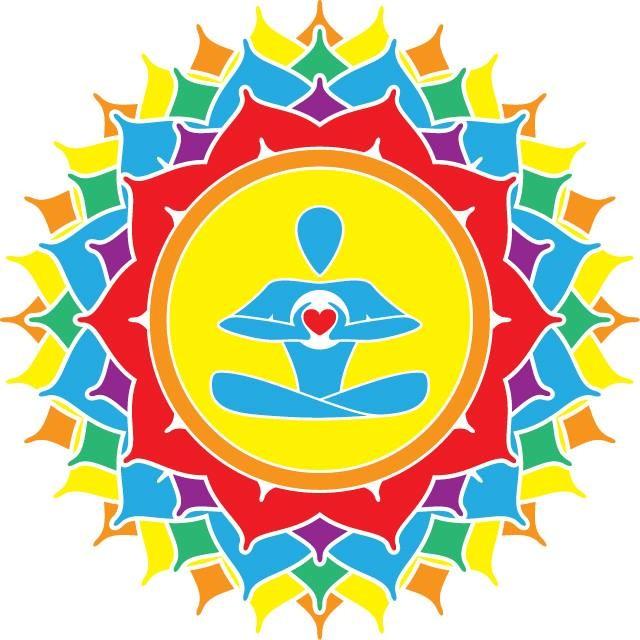 Tranquil Heart Yoga logo
