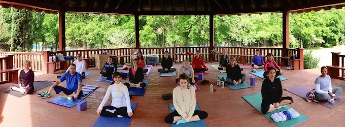 Tranquil Heart Yoga