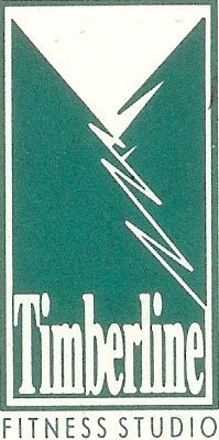Timberline Fitness Studio logo