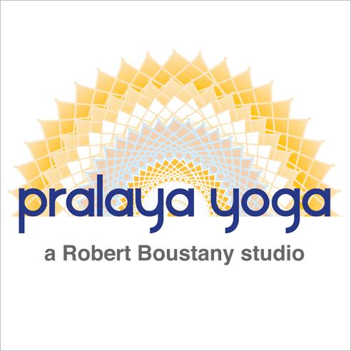 Pralaya Yoga logo