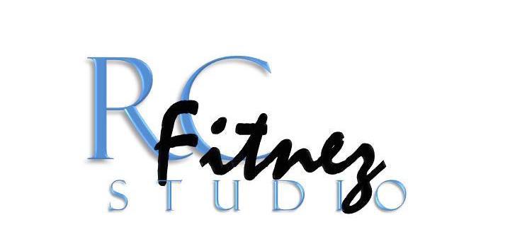 RC Fitnez Studio logo