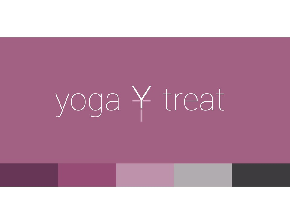 Yoga Treat logo