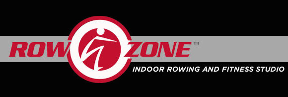 RowZone Rittenhouse Indoor Rowing & Fitness logo
