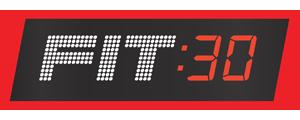 FIT:30 logo