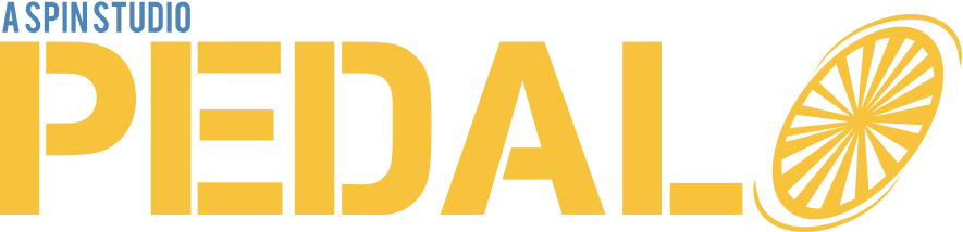 Pedal Spin Studio logo
