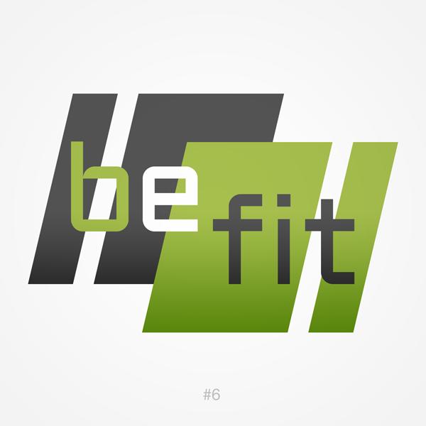BeFit NYC logo