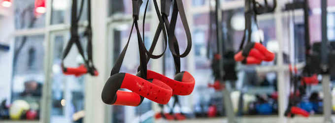 PushLab Fitness