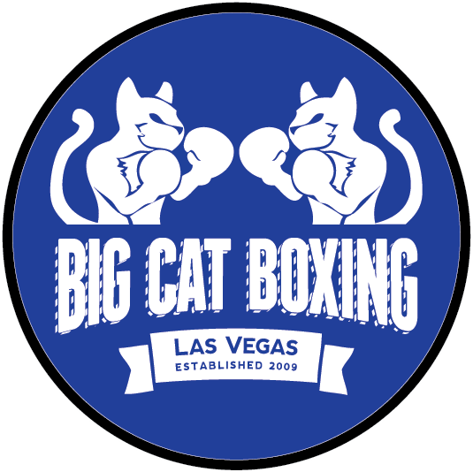 Big Cat Boxing logo