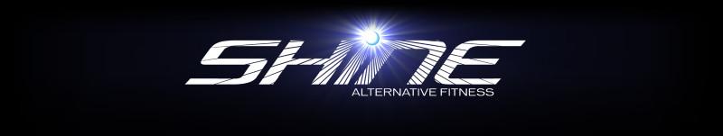Shine Alternative Fitness logo