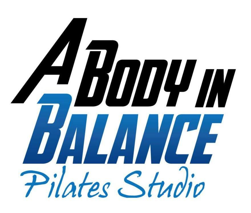 A Body In Balance logo