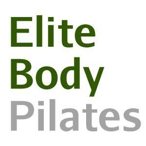 Elite Body Pilates logo