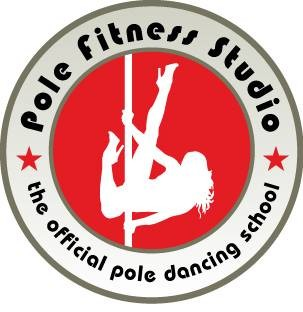 Pole Fitness Studio logo