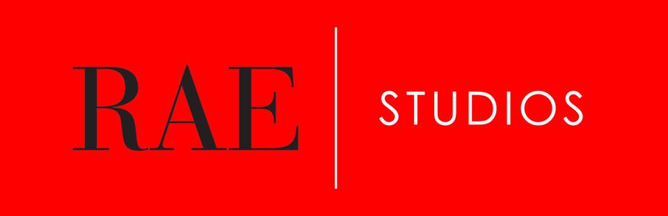 RAE Studios logo