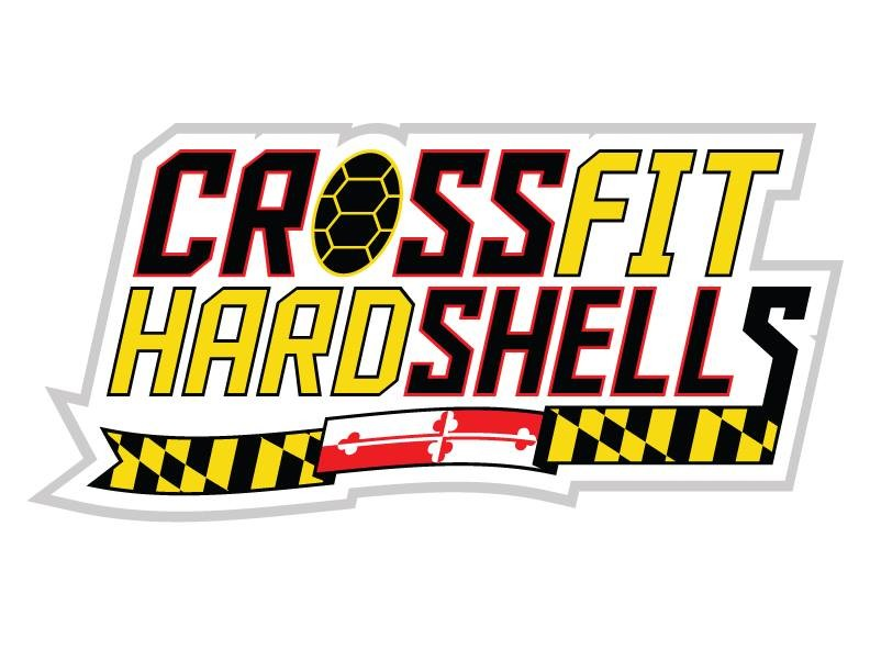CrossFit Hardshells logo
