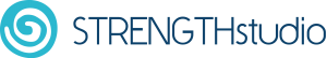 Strength Studio logo