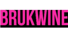 Brukwine logo