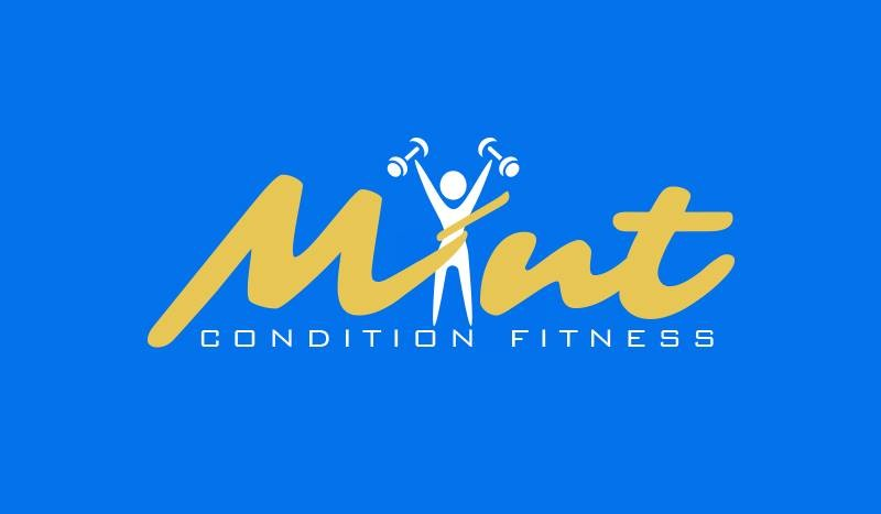 Mint Condition Fitness logo