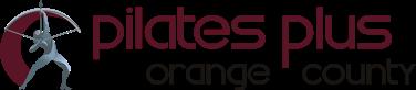 Pilates Plus OC logo