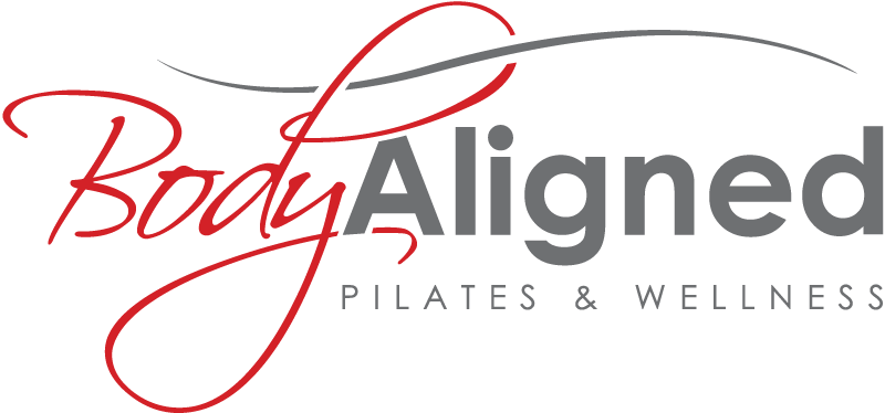 Body Aligned Pilates and Wellness logo