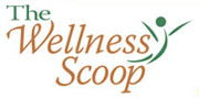 The Wellness Scoop logo