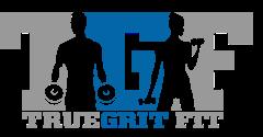True Grit Fit logo