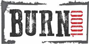 BURN 1000 logo