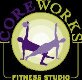 Coreworks Fitness logo