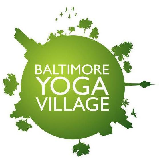 Baltimore Yoga Village logo