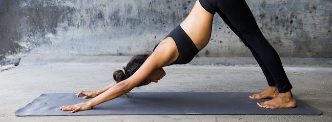Chi Yoga Studios