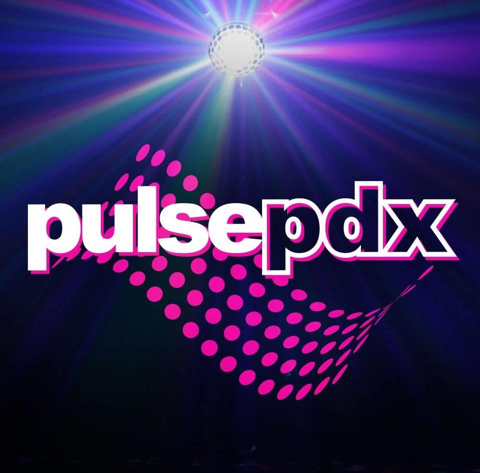 PulsePDX logo