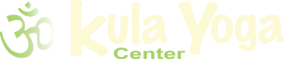 Kula Yoga Center logo
