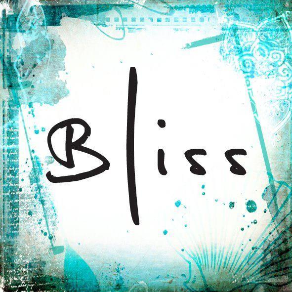 Paddle Board Bliss logo