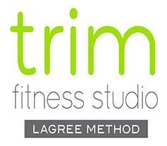 Trim Fitness Studio logo